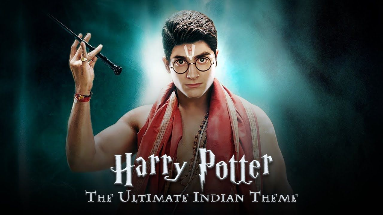 Harry Potter The Ultimate Indian Theme Harry Potter Ringtone Harry Potter Theme Song Harry Potter Song