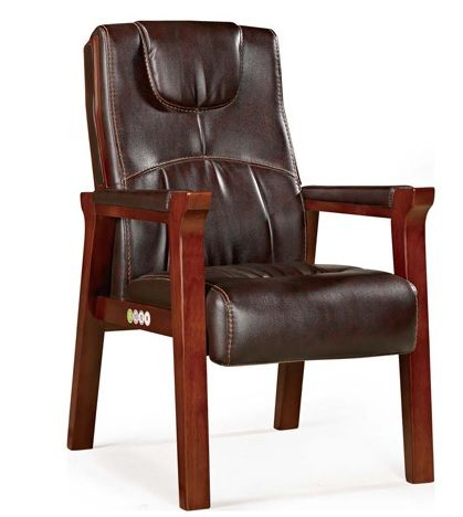 Office Chair Not Revolving Tommy Bahama Beach Chairs Canada Furniture High Back Non