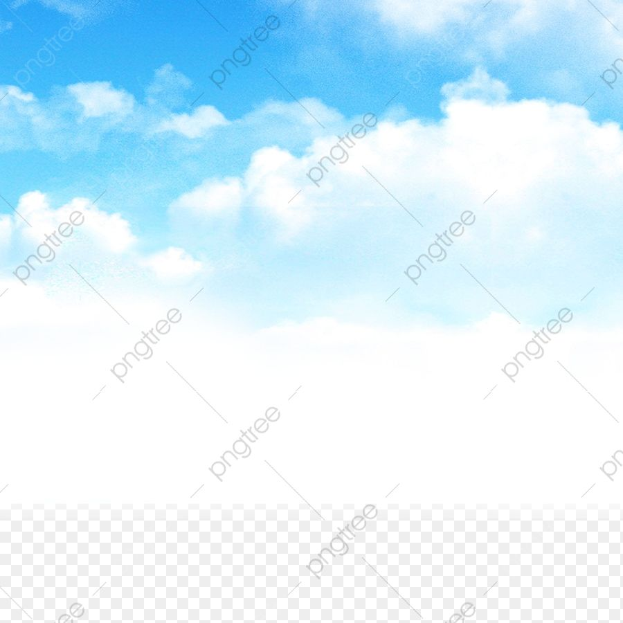 Download This Blue Sky And Clouds Clouds Blue Sky Blue Png Clipart Image With Transparent Background Or Psd File For Free Sky And Clouds Blue Sky Free Sky