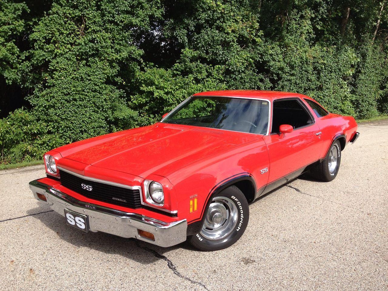 All Chevy 1976 chevy laguna : 74 Laguna S3 | 1974 Laguna S3 454/4spd - 001 | Chevelle & Nova ...