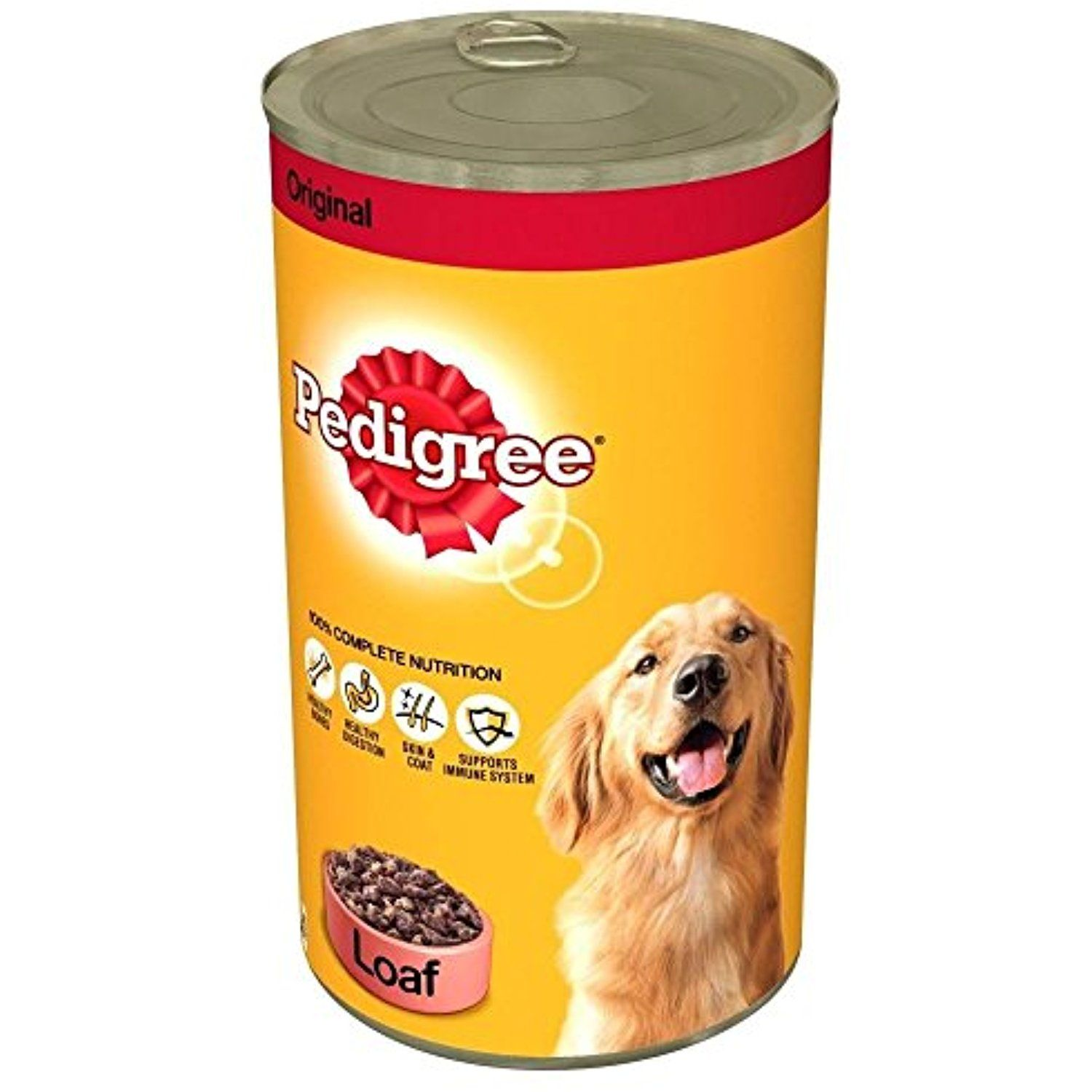 Pedigree Loaf With Tripe Original 1 2kg Please Be Sure To