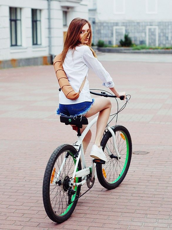 The 19 Pieces You Need For A Stylish Bike Ride Bicycle Fashion