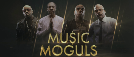 Music Moguls Season 1 Episode 8 Artisty Episode 5