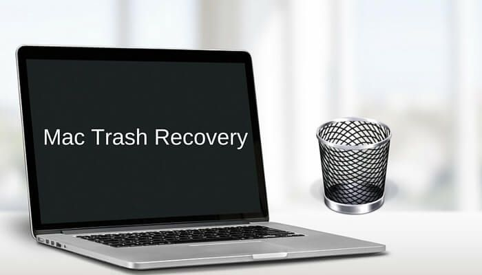 4 Ways To Recover Deleted Files Emptied From Trash Mac Mac Hacking Computer Trash