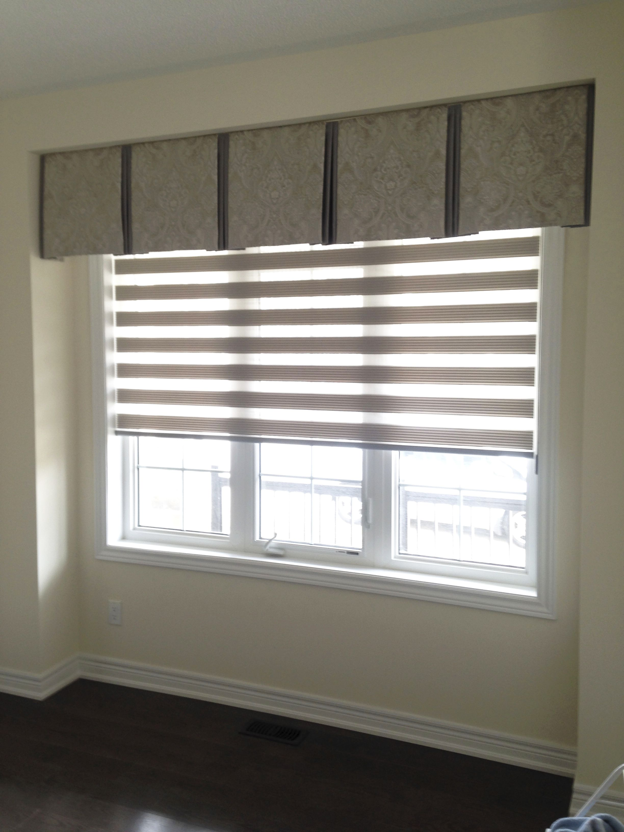 Pin By Trendy Blinds On Custom Valances Blinds Custom Valances
