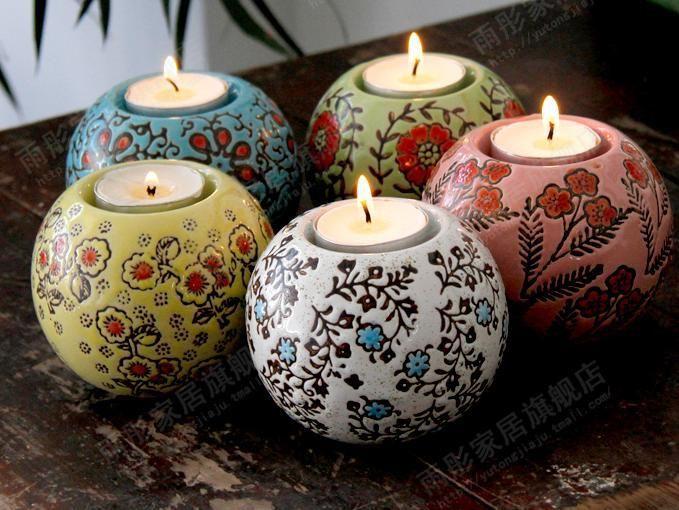 Adornos para el hogar buscar con google decoracion de for Decoracion del hogar con velas