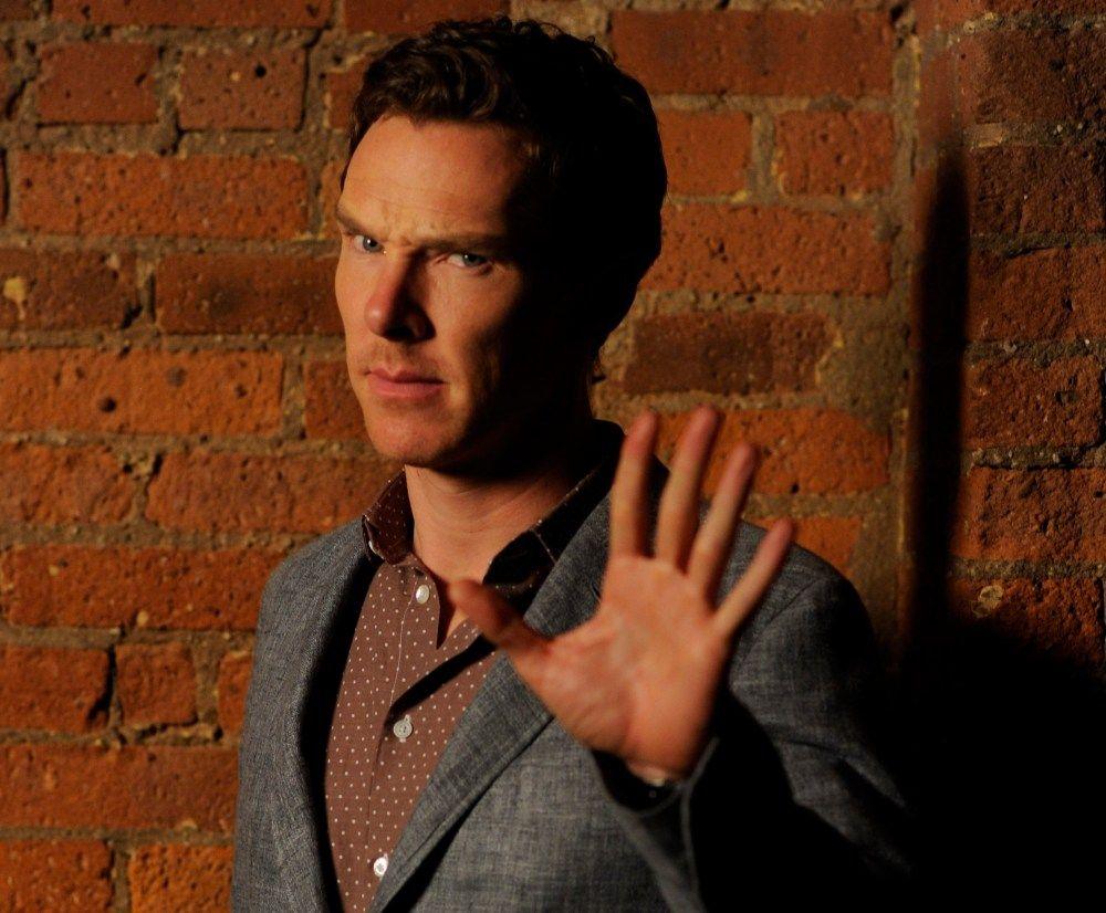What is Benedict Cumberbatch weren't names Benedict Cumberbatch? John Jacob Jingleheimer Schmidt, perhaps?