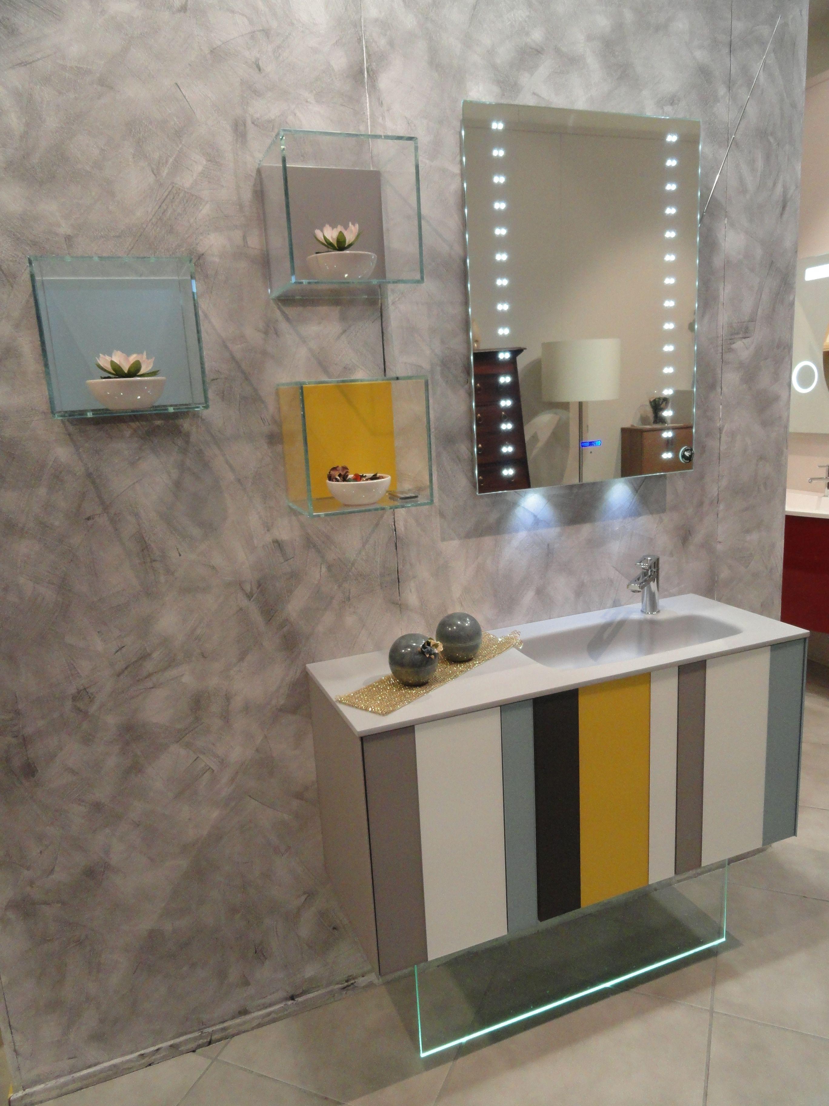 Bagno ARCOM mod. Spring | Il tuo bagno | Pinterest
