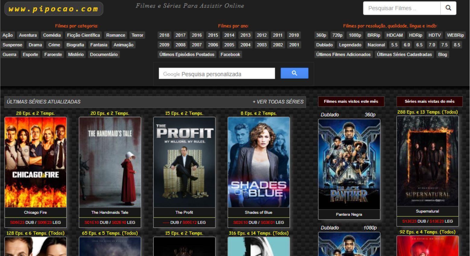 Melhor Site Para Assistir Filmes E Series Online Assistir Filmes