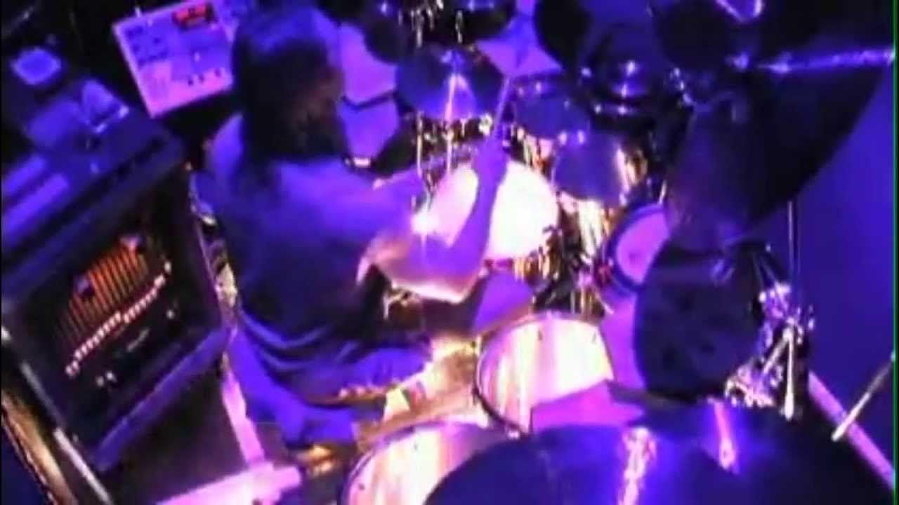 Danny Carey - Triad HD [Full Song][Drumcam] | Music | Pinterest ...