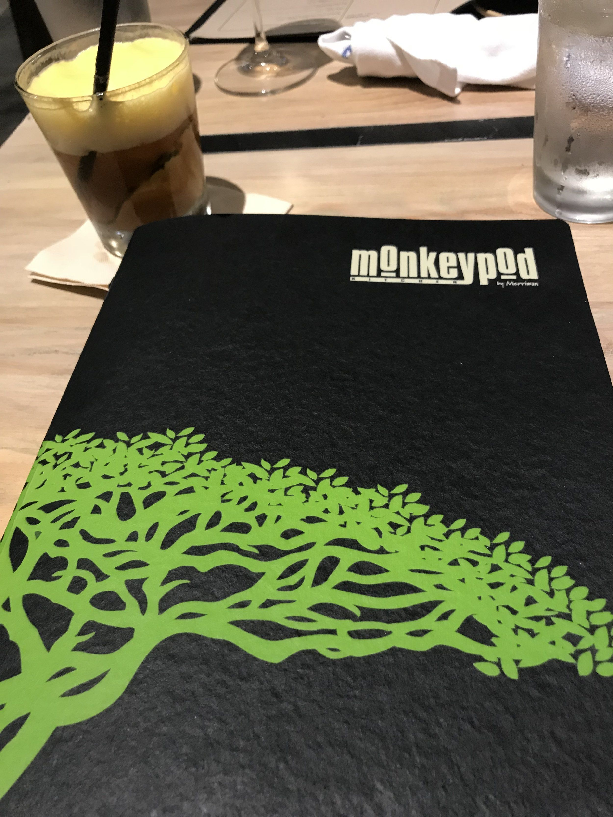 RESTAURANT REVIEW: Monkeypod Kitchen in Kaanapali - Maui ...