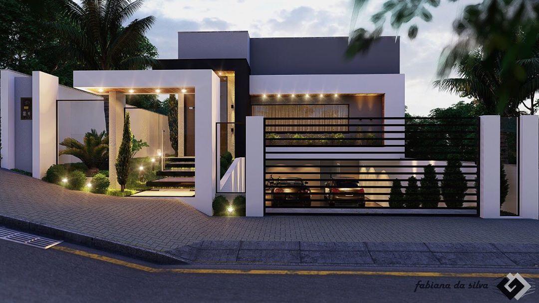 Pin De Arnaldo Toledo En Casa Eli En 2020 Fachadas De Casas Modernas Fachada De Casa Casas Modernas