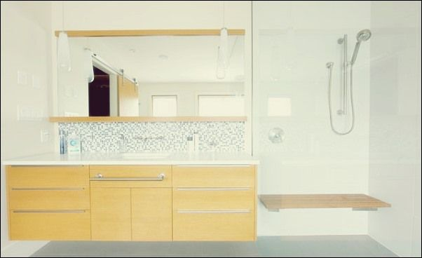 Fünf Sitzideen für ein Badezimmer Badezimmer, Bad deko