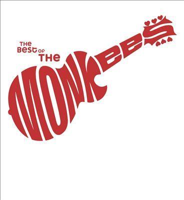 Nice typographic album cover.