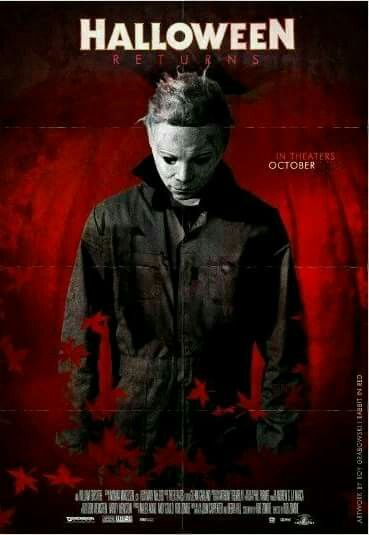 Pin By Ross Price On Movies Slasher Movies Halloween Film Horror Movie Posters
