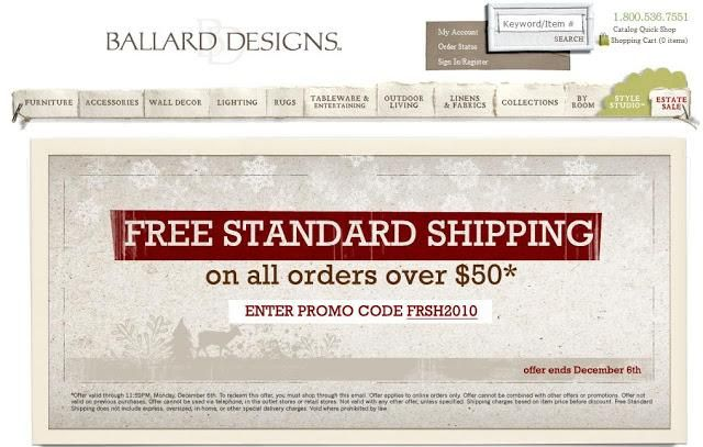 Codes Ballarddesigns Ballard Designs Coupon Coupons Untitled Promotion Code Free