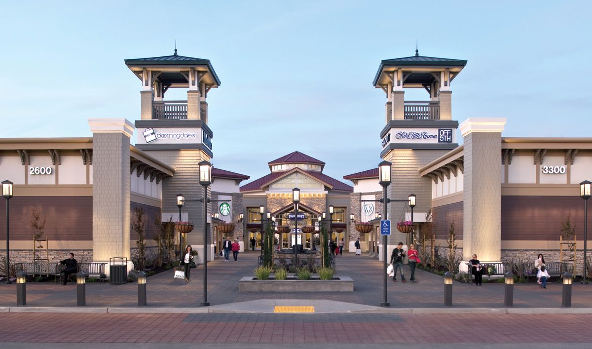 simon launched bay area outlets expansion gilroy outlets premium outlets livermore outlets