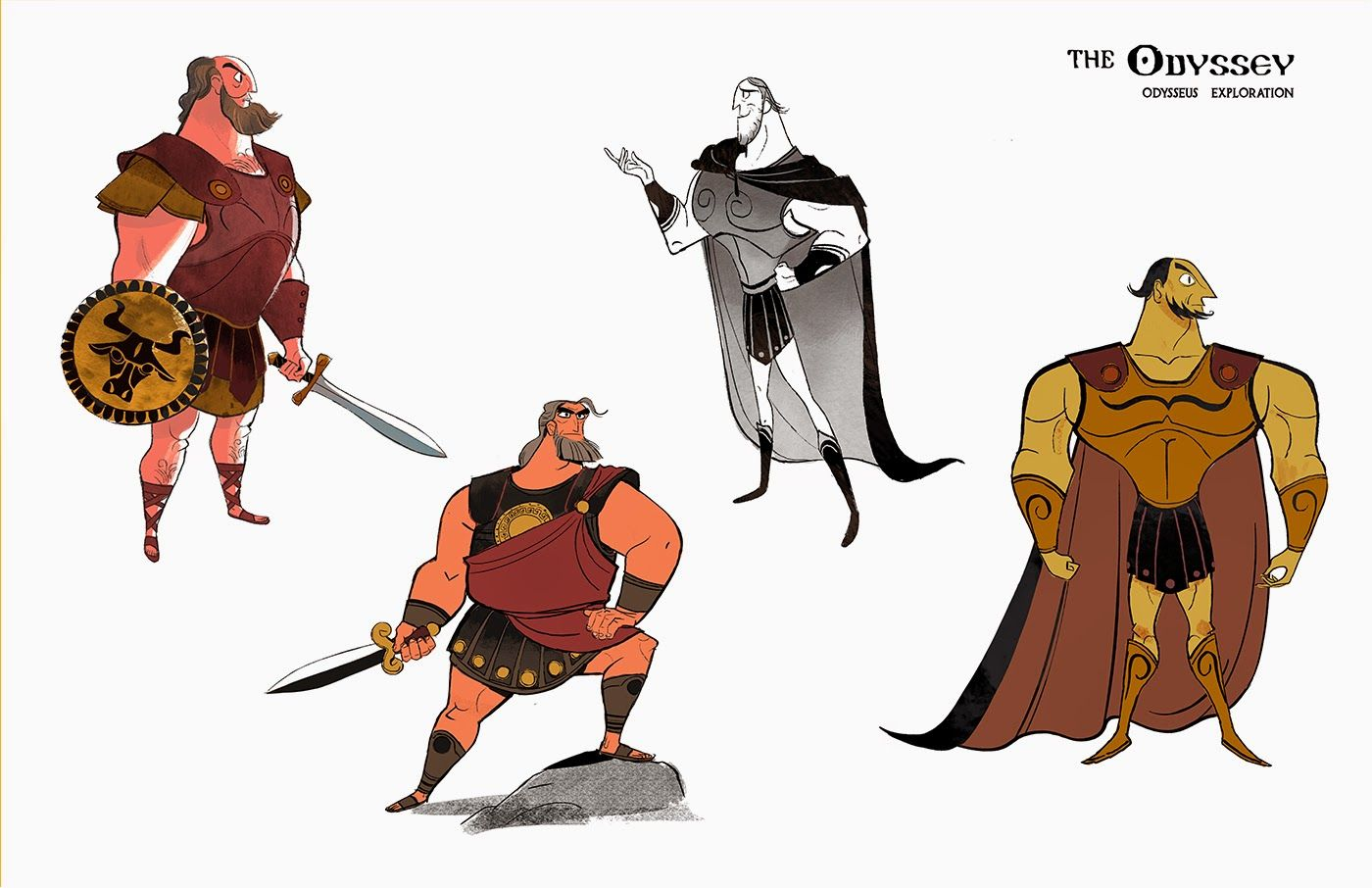 Nowhere Land: 2015 Portfolio ★ || CHARACTER DESIGN REFERENCES (www.facebook.com/CharacterDesignReferences & pinterest.com/characterdesigh) • Love Character Design? Join the Character Design Challenge (link→ www.facebook.com/groups/CharacterDesignChallenge) Share your unique vision of a theme every month, promote your art and make new friends in a community of over 20.000 artists! || ★