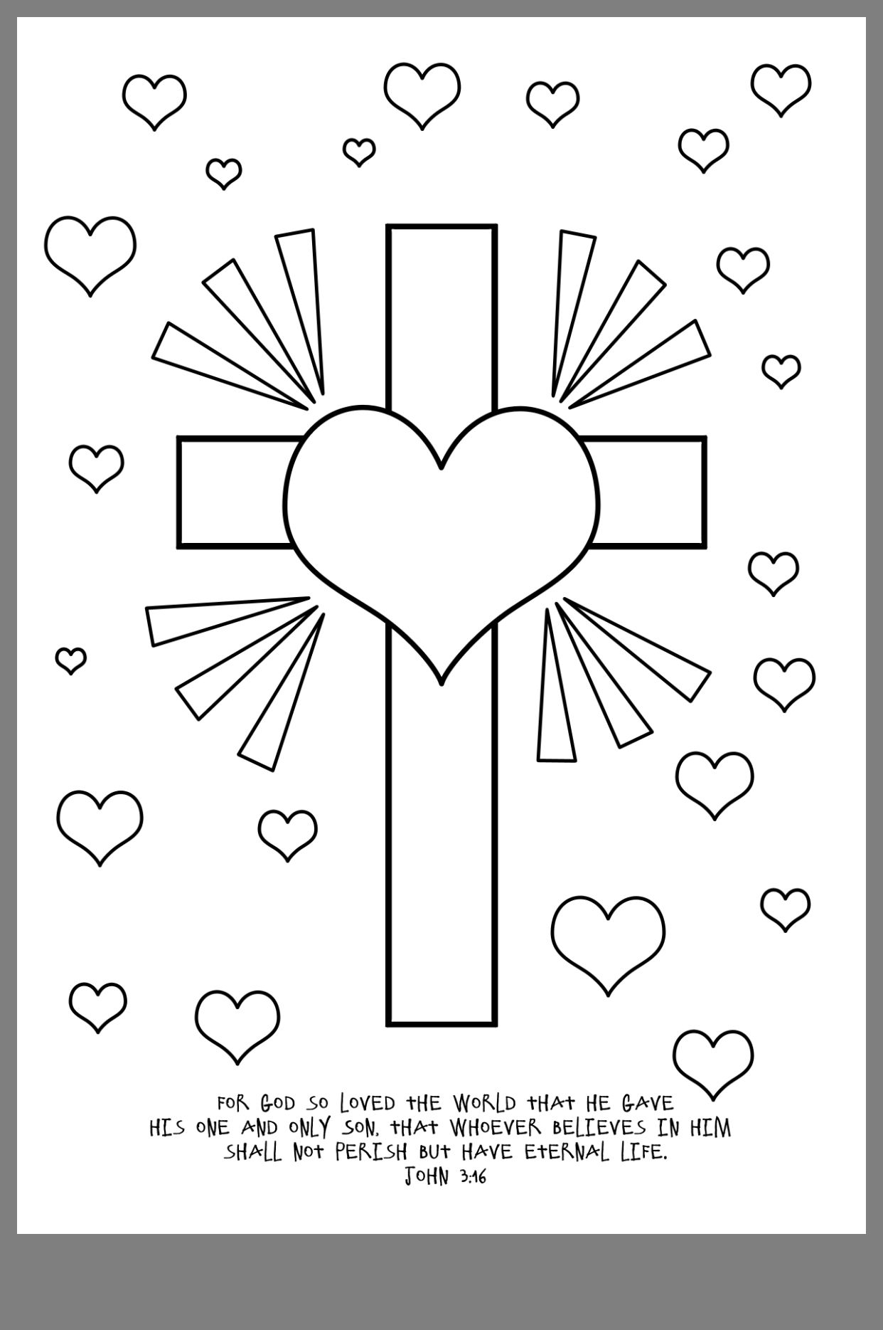 Pin By Anja C Baving Dorsman On Good News Club Christian Coloring Bible Crafts For Kids Bible For Kids