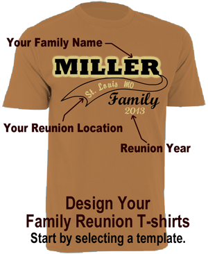 17 Best images about Family Reunion Shirt Ideas on Pinterest ...