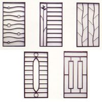 Grille Design Art Of Welding Grill Design Window Grill Design