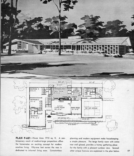 Hayden Homes plan P 681