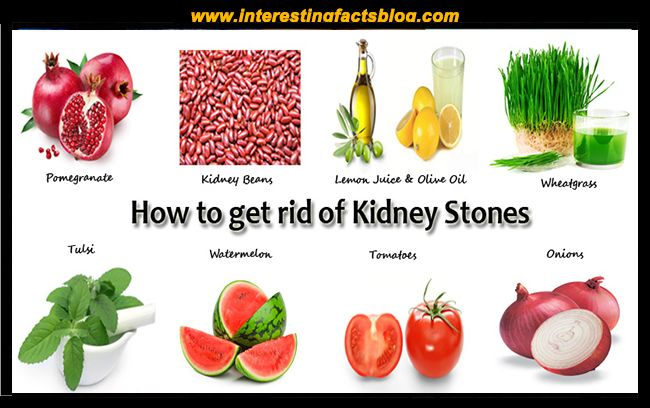 3 Healthy Juices To Dissolve Kidney Stones That Really Work