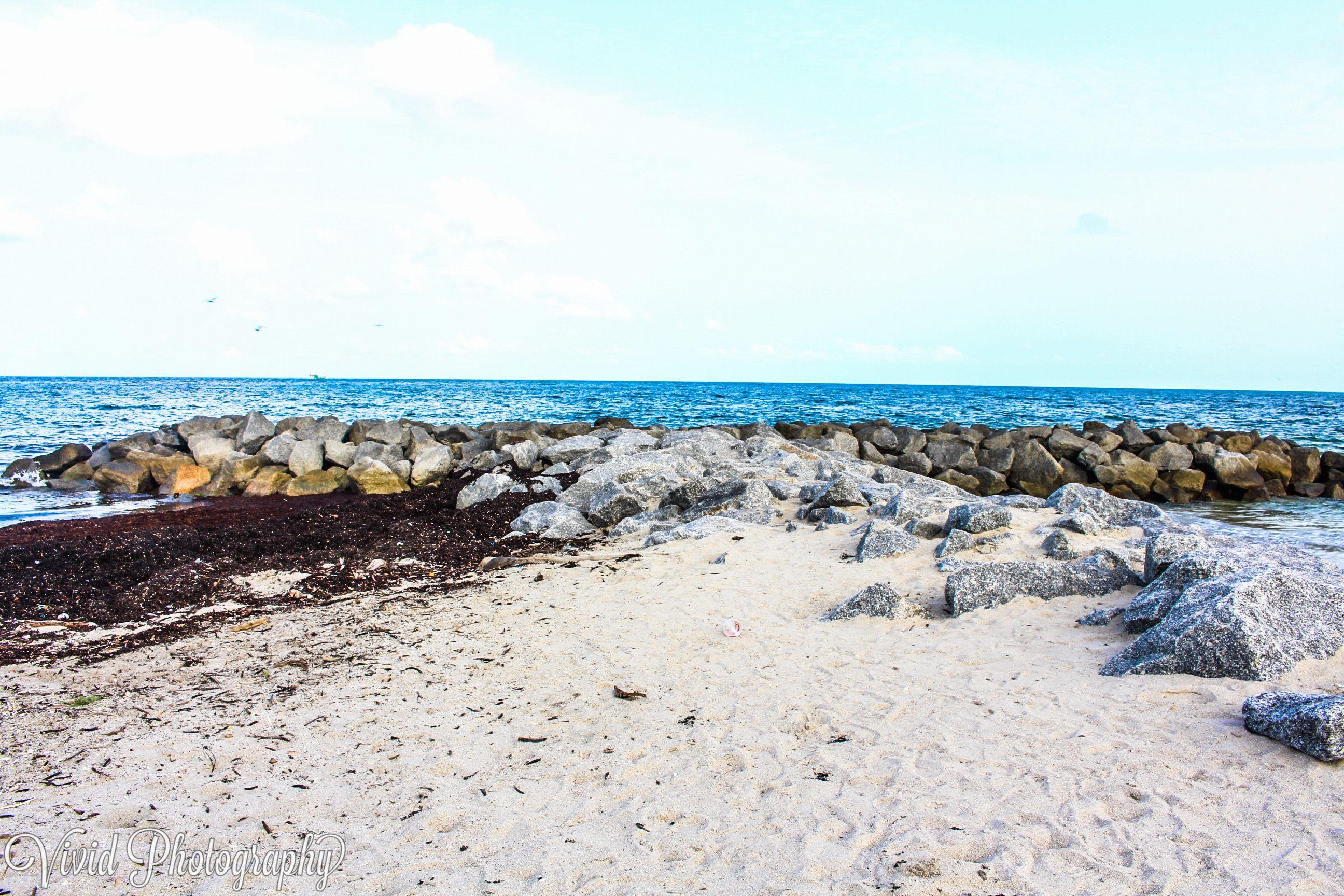#Beach #daniabeach #sand #clearsky #ocean #ilivewhereyouvacation #florida #sunshine #photo #photoshoot #vivid #photography #create #capture #transform #throughtheseeyes #dslr #canon #eos #rebel #t5i #throughthislens