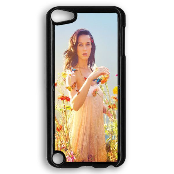 Katy Perry iPod Touch 5 Case