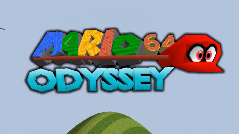 Super Mario Odyssey Recreated In Mario 64 S Retro Style Super Mario Mario Retro