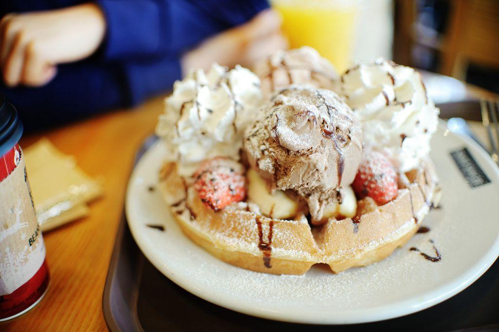 Waffle!! (by DK727)