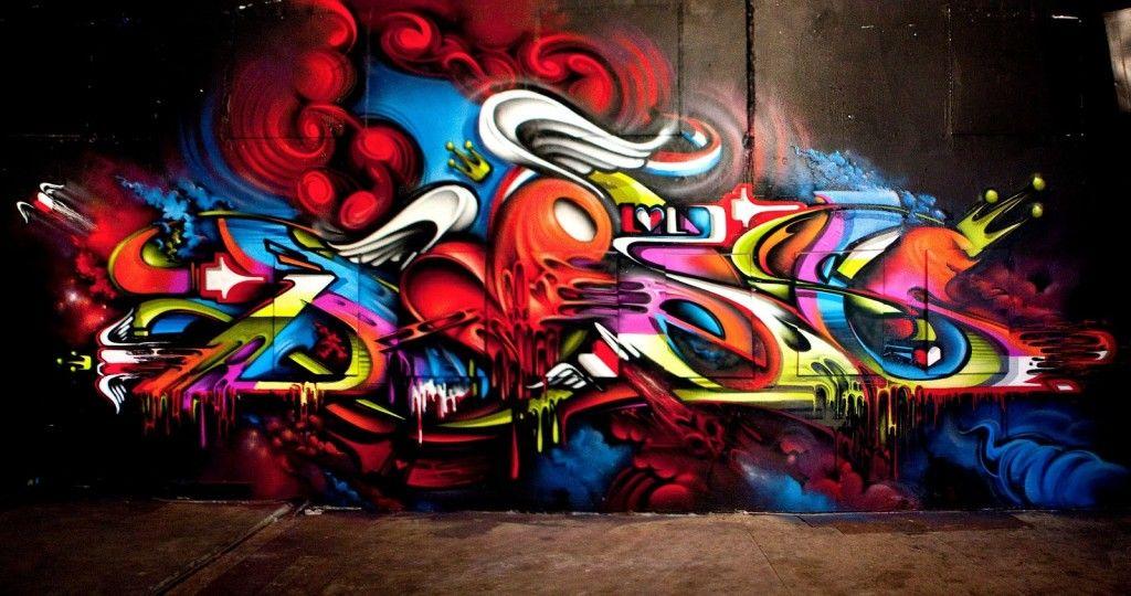 Graffiti Mural Wallpaper Hd Forwallpapers Com With Images Graffiti Wallpaper Graffiti Murals Graffiti Art