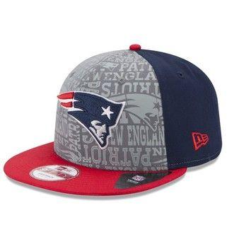 dc48af935a8df Boston Strong · New Era  14 Draft 9Fifty Snap Cap Patriots Draft
