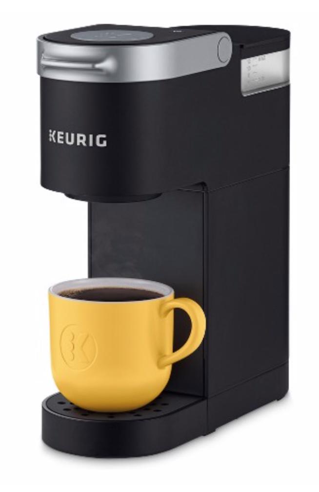 Keurig KMini SingleServe KCup Pod Coffee Maker Keurig