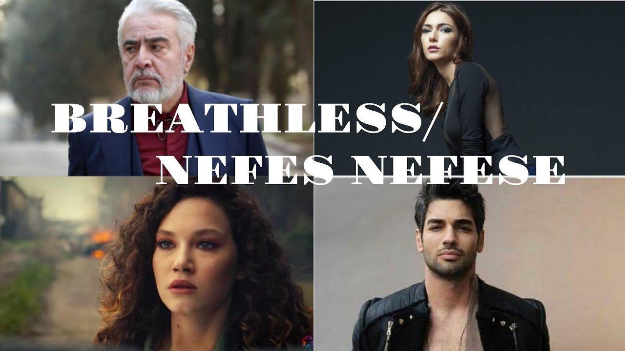 THE NEW TURKISH SERIES:BREATHLESS/NEFES NEFESE EPISODE 1 TRAILER