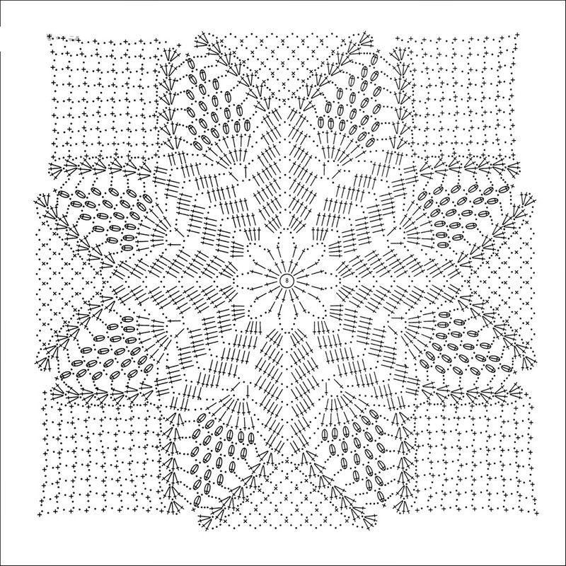 Delicado Bolero tejido a Crochet – Con Patrones   Patrones de puntos ...