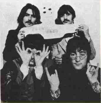 The Beatles: The Sad Truth- With The Illuminati (VIDEO ...