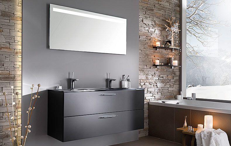 Faience salle de bain pas cher 9 salle de bains pour disposer d un espace - Idee salle de bain pas cher ...