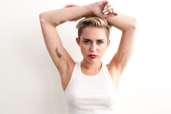 Pin on Miley )
