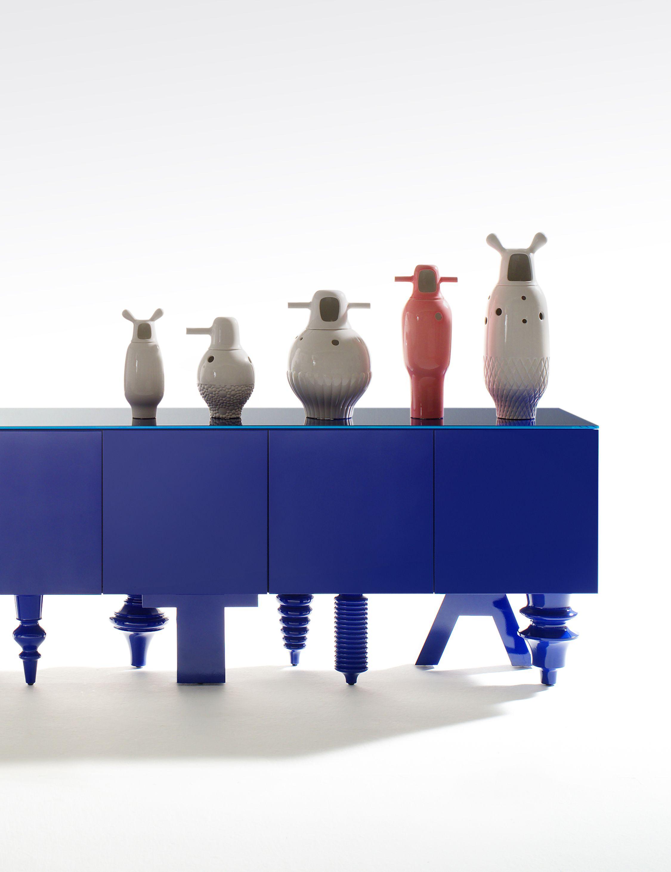 BD Barcelona Design – Multileg. Design: Jaime Hayon