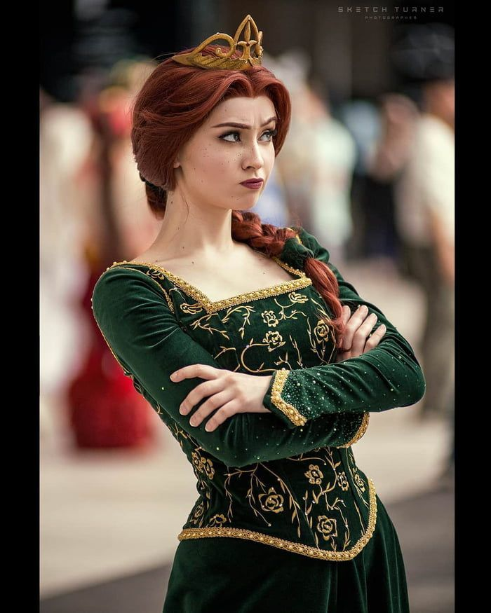Photo of Fiona Cosplay By Grange Air –  Fiona Cosplay By Grange Air  – #Air #cosplay #fio…
