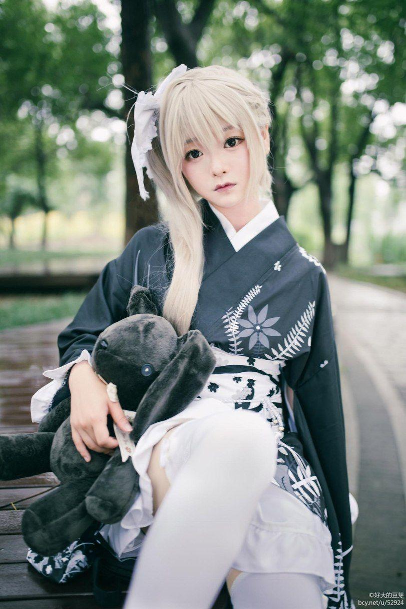 Spreepicky yosuga no sora kasugano sora cosplay costume large