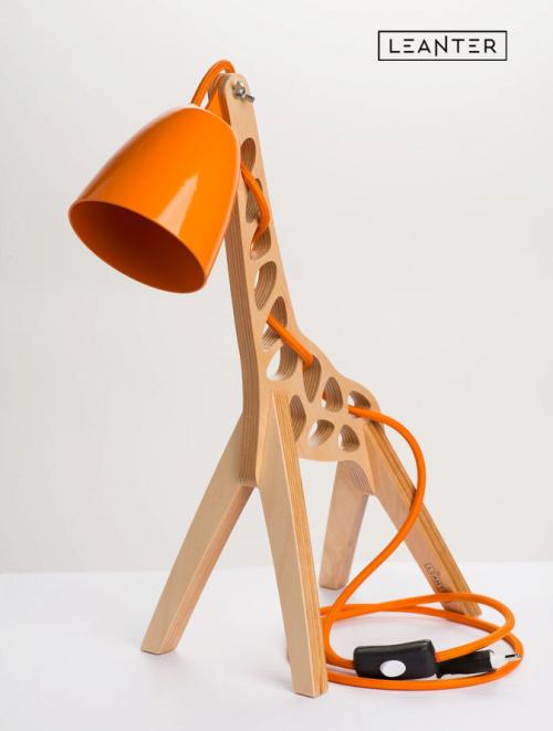 Lampe De Table Design Gossart Lights