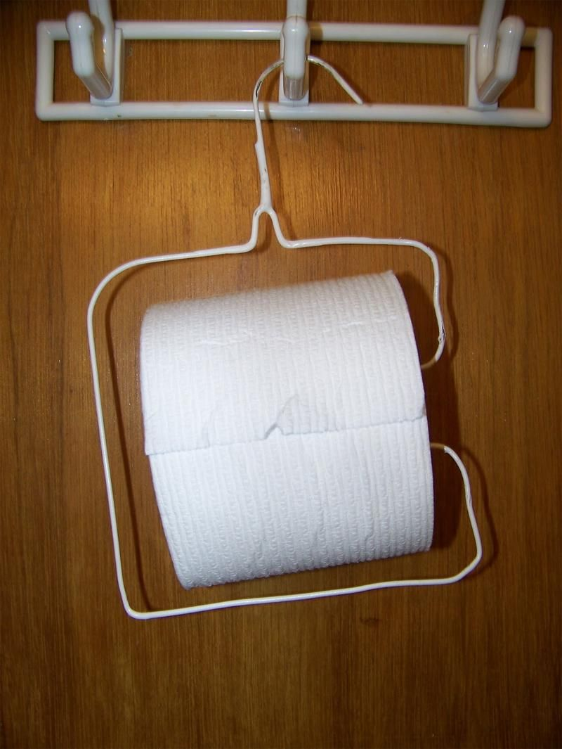 50 Best Diy Toilet Paper Holder Ideas And Designs You Ll Love Interiorsherpa Diy Toilet Paper Holder Toilet Paper Holder For Camping Diy Toilet