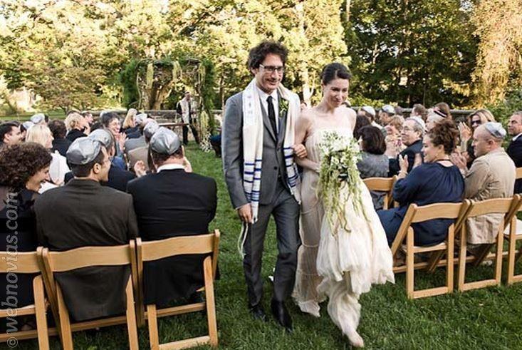 La boda judía www.webnovias.com | Bodas con encanto - Whimsical ...