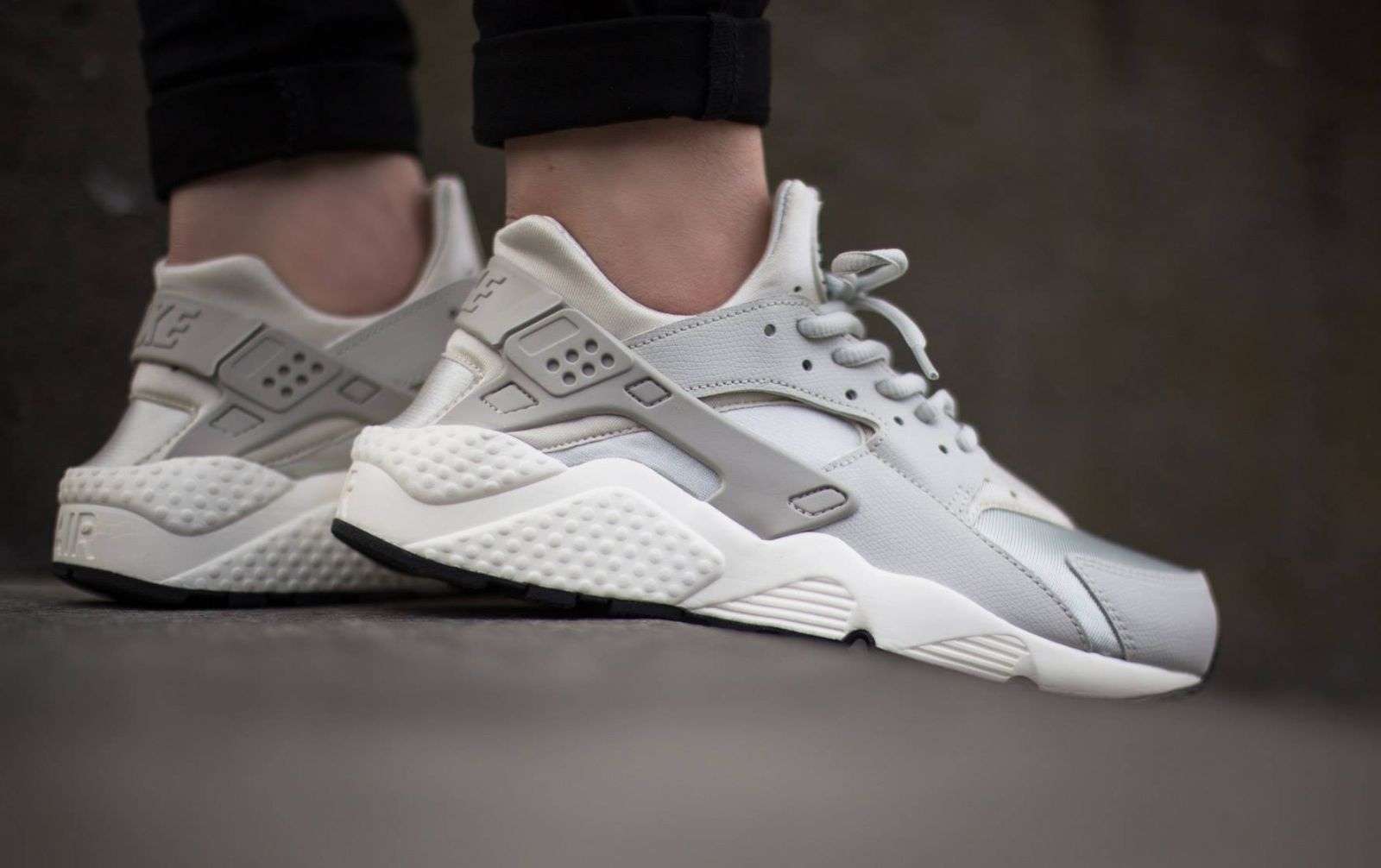 nike huarache for ladies