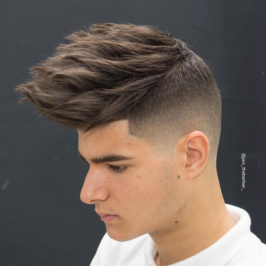 Best Men S Hairstyles For 2021 Haircut For Thick Hair Mens Hairstyles Short Thick Hair Styles