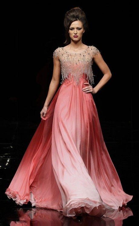 Hanna Touma Spring 2012 Haute Couture Collection