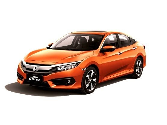 Hynewyear2017 New Honda Civic Is Coming To India Launch Likely On This Year