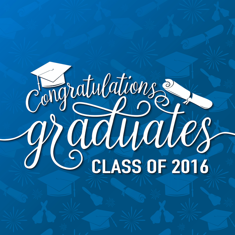 Congratulations to the #IHS students who will be graduating tonight at the Reedley Mennonite Brethren Church at 7pm! We can't wait to see where your beautiful ambitions take you! #ClassOf2016